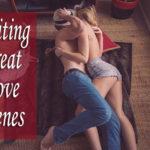 Writing Love Scenes