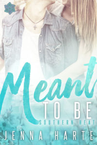 Meant to Be, by Jenna Harte