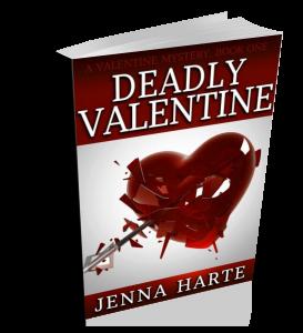 Deadly Valentine: Valentine Mystery Book 1