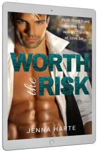Worth the Risk free ebook