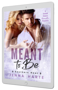 Meant to Be: Southern Heat Book 2