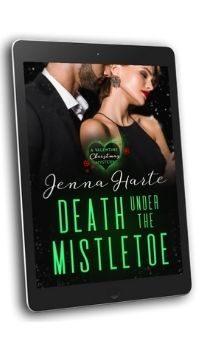 Death Under the Mistletoe