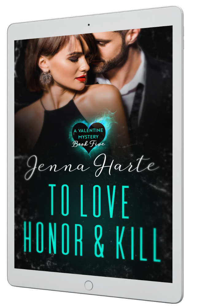 To Love Honor and Kill